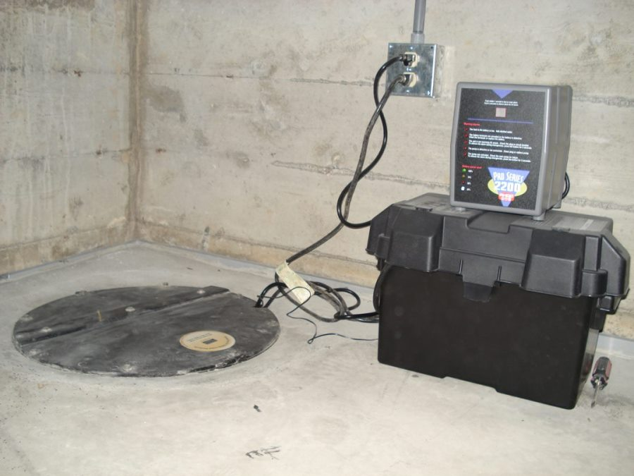 Northwest sump pump installation and repair - Seattle, Tacoma, Everett, Bellevue